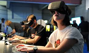 visite virtuelle oculus rift