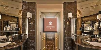 visite virtuelle de l'hôtel Prince de Galles