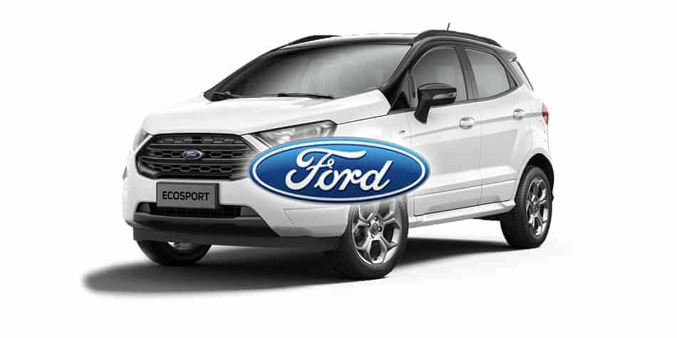 Ford EcoSport 360