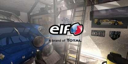visite virtuelle elf total