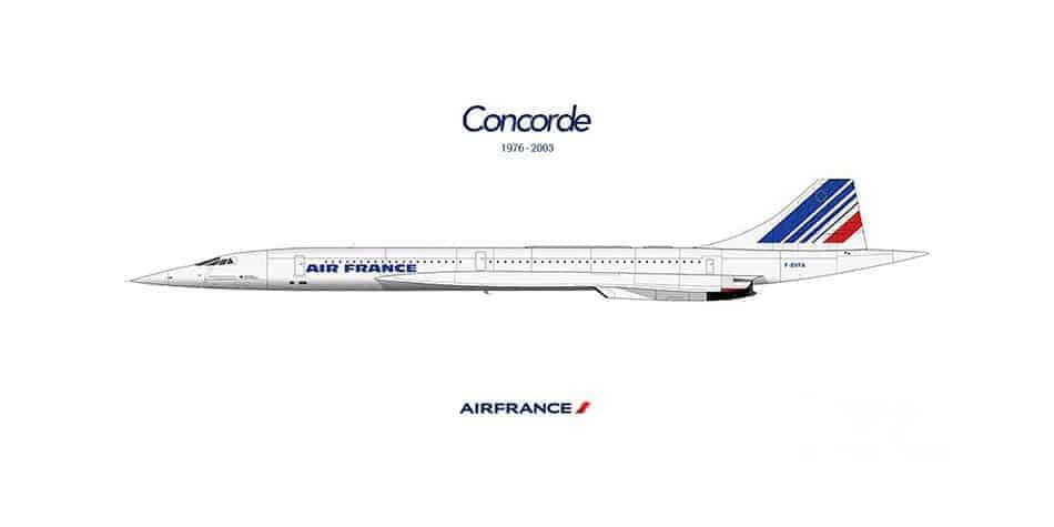 Visite virtuelle 360 du cockpit du Concorde