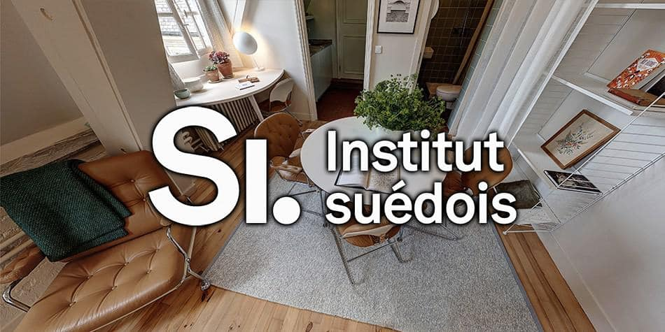 Visite virtuelle de l'exposition Hemx6 de l'Institut suédois