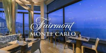 Visite virtuelle fairmont monaco