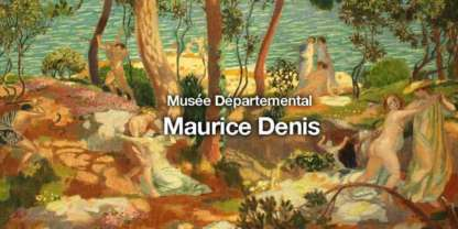 Musee Maurice Denis visite virtuelle