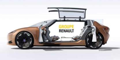 Croupe Renault symbiose virtual tour