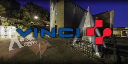 visite virtuelle groupe Vinci appel d'offres